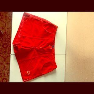 Vintage ocean pacific shorts size 11